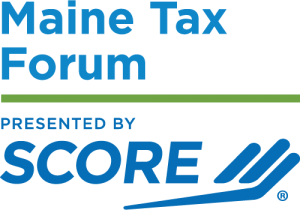 SCORE-MaineTaxForum-logo-500px