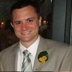 Cory Vargo